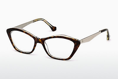 Eyewear Balenciaga BA5040 053 - 하바나, Yellow, Blond, Brown