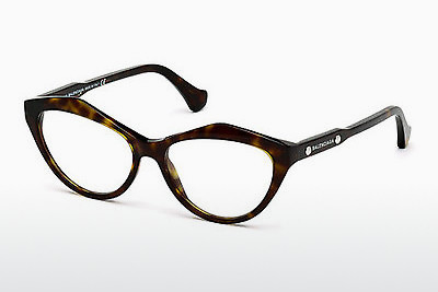 Eyewear Balenciaga BA5042 048 - 갈색, Dark, Shiny