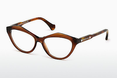 Eyewear Balenciaga BA5042 059 - 뿔, Beige, Brown