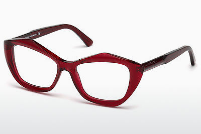 Eyewear Balenciaga BA5074 069 - 부르고뉴, Bordeaux, Shiny
