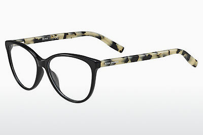 Eyewear Boss Orange BO 0202 7KI - 검은색, 하바나