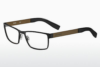 Eyewear Boss Orange BO 0204 7W8 - 검은색, 갈색