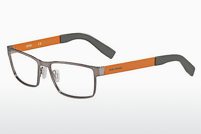 Eyewear Boss Orange BO 0204 7ZL - 은색, 오렌지색