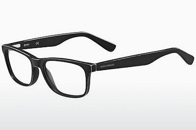 Eyewear Boss Orange BO 0217 9DR - 검은색, 회색