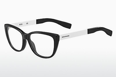 Eyewear Boss Orange BO 0219 FIX - 검은색