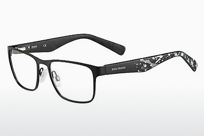 Eyewear Boss Orange BO 0220 GBF - 검은색, Flowers