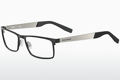 Eyewear Boss Orange BO 0228 92K - 검은색, 은색