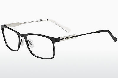 Eyewear Boss Orange BO 0231 92K - 검은색, 은색
