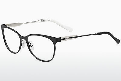 Eyewear Boss Orange BO 0233 92K - 검은색, 은색