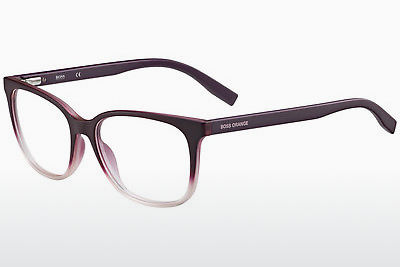 Eyewear Boss Orange BO 0252 Q6U - 적색, 부르고뉴