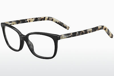 Eyewear Boss Orange BO 0257 7KI - 검은색, 하바나