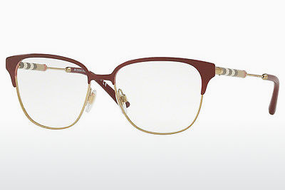 Eyewear Burberry BE1313Q 1238 - 적색, 금색