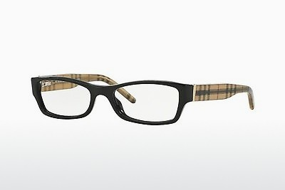 Eyewear Burberry BE2094 3001 - 검은색