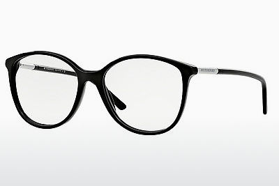Eyewear Burberry BE2128 3001 - 검은색
