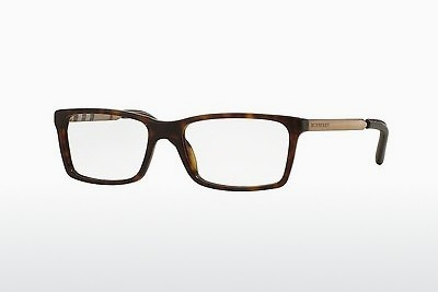 Eyewear Burberry BE2159Q 3002 - 갈색, 하바나