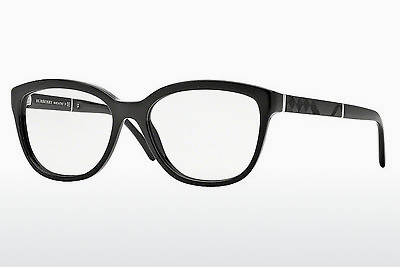 Eyewear Burberry BE2166 3001 - 검은색