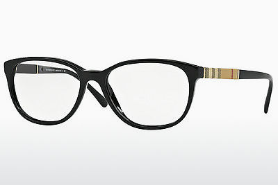 Eyewear Burberry BE2172 3001 - 검은색
