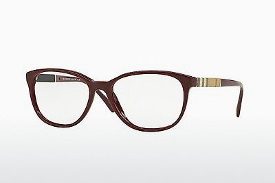 Eyewear Burberry BE2172 3403 - 적색, Bordeaux