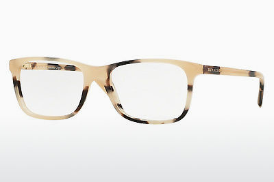Eyewear Burberry BE2178 3501 - 황색, Horn