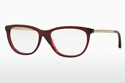 Eyewear Burberry BE2189 3014 - 적색, Bordeaux
