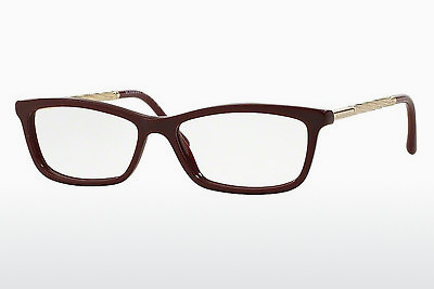 Eyewear Burberry BE2190 3403 - 적색, Bordeaux
