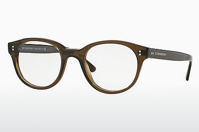 Eyewear Burberry BE2194 3010 - 녹색, Olive