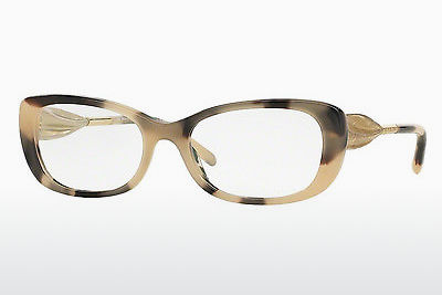 Eyewear Burberry BE2203 3501 - 황색, Horn