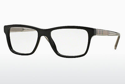 Eyewear Burberry BE2214 3001 - 검은색