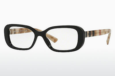 Eyewear Burberry BE2228 3600 - 검은색