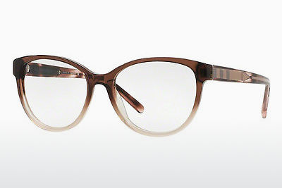 Eyewear Burberry BE2229 3597 - 갈색, 핑크색
