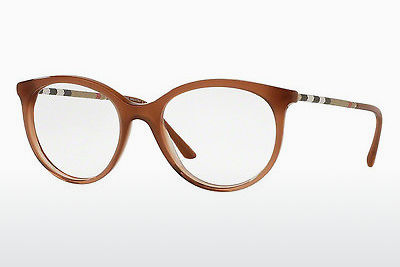 Eyewear Burberry BE2244Q 3173 - 갈색