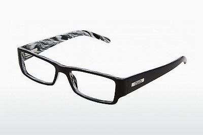 Eyewear D&G MINI LOGO PLAQUE (DD1150 765) - 검은색
