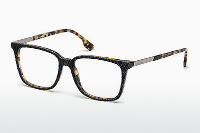 Eyewear Diesel DL5116 053 - 하바나, Yellow, Blond, Brown