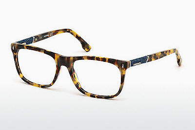 Eyewear Diesel DL5157 053 - 하바나, Yellow, Blond, Brown