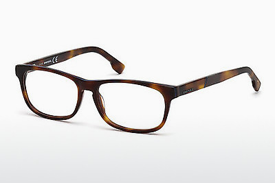 Eyewear Diesel DL5197 053 - 하바나, Yellow, Blond, Brown