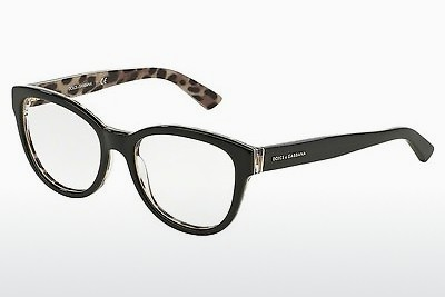 Eyewear Dolce & Gabbana Enchanted Beauties (DG3209 2857) - 검은색