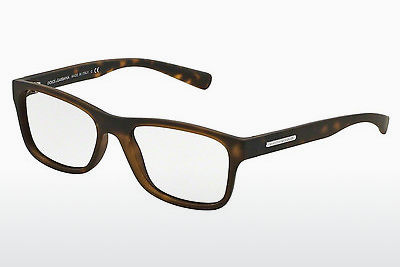 Eyewear Dolce & Gabbana YOUNG&COLOURED (DG5005 2899) - 갈색, 하바나