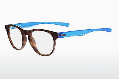 Eyewear Dragon DR118 DEX 215 - 하바나, 청색