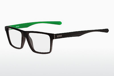 Eyewear Dragon DR119 LUFT 004 - 검은색, 녹색