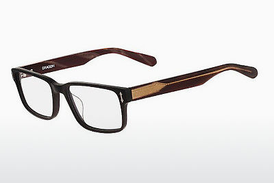 Eyewear Dragon DR136 OWEN 002 - 검은색, Matt