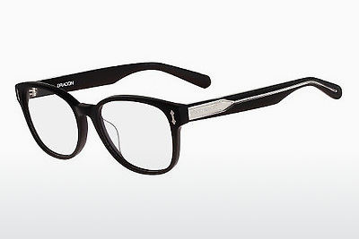 Eyewear Dragon DR137 MAX 002 - 검은색, Matt