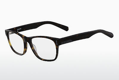Eyewear Dragon DR145 C.MATS 206 - 검은색
