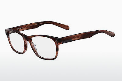 Eyewear Dragon DR145 C.MATS 630 - 갈색, 하바나