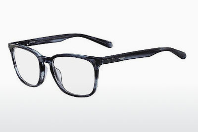 Eyewear Dragon DR148 GABE 419 - 청색, Horn