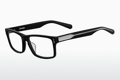 Eyewear Dragon DR151 CLIFF 002 - 검은색, Matt