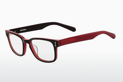Eyewear Dragon DR152 ALEX 200 - 갈색, 적색