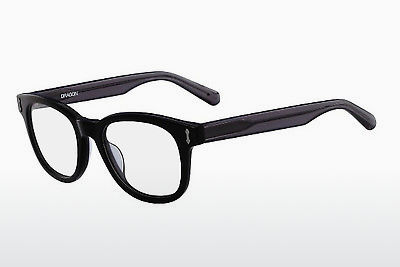 Eyewear Dragon DR153 SAM 001 - 검은색