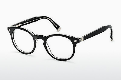 Eyewear Dsquared DQ5090 003 - 검은색, Transparent