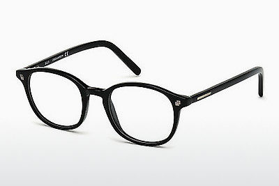 Eyewear Dsquared DQ5124 001 - 검은색