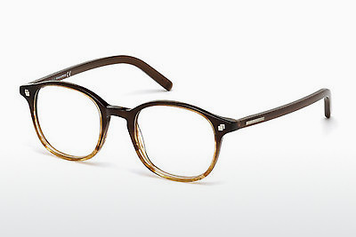 Eyewear Dsquared DQ5124 050 - 갈색, Dark